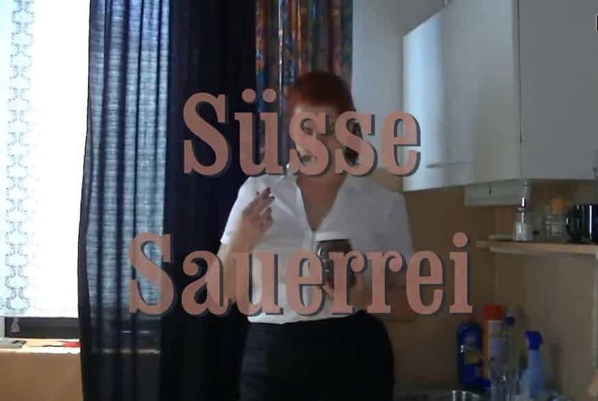 Süsse Sauerrei