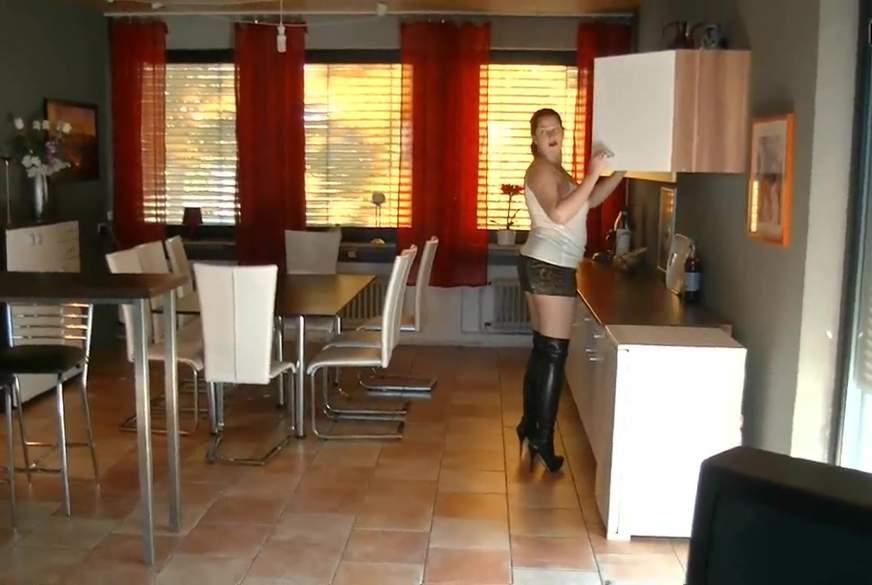 Bella Italia Küchenf**k