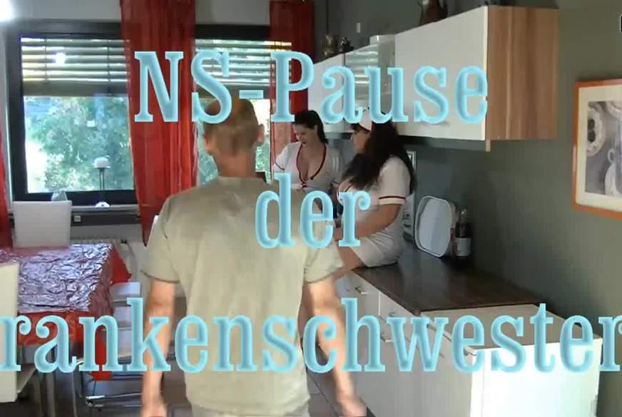 NS Pause der Krankenschwestern