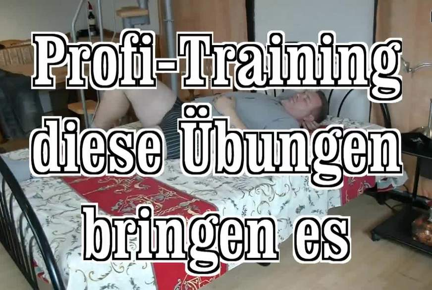 Profi Trainning