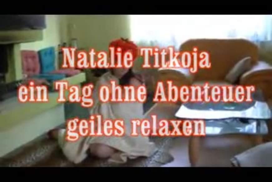 Natalie Titkoja relaxen