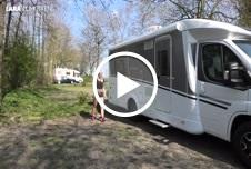 Krasser F*******k im Urlaub - Treuetest auf dem Campingplatz