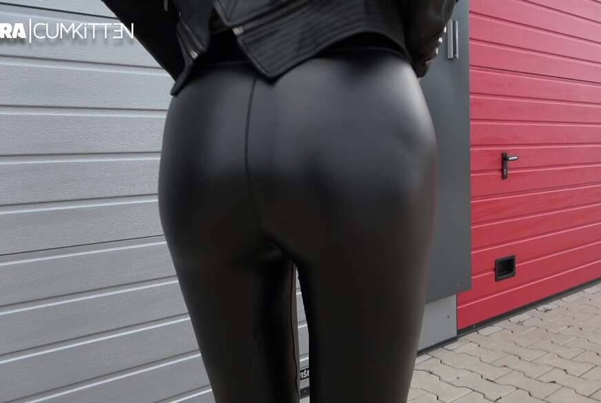 Reithosen fetisch