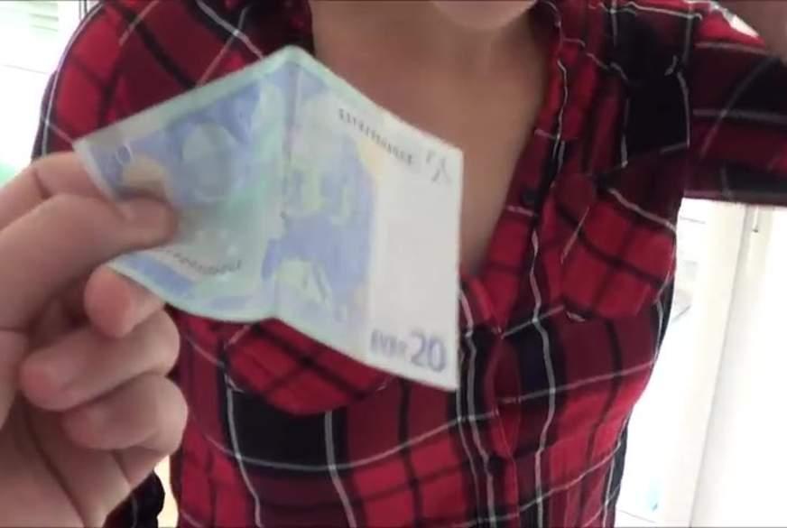 E********g - A**l P**g und F**k für 20 Euro