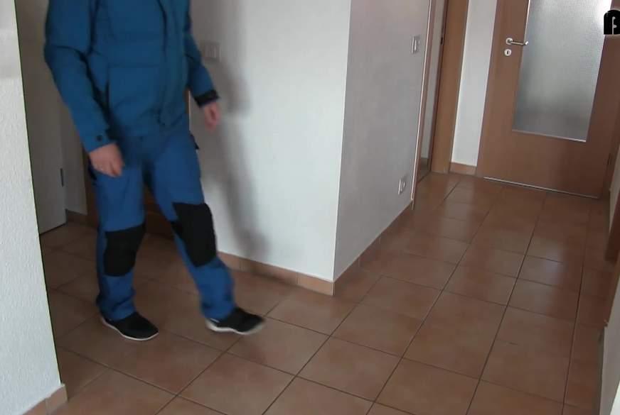 After Work Q*****e - Der geilste C*****t kommt nach Feierabend