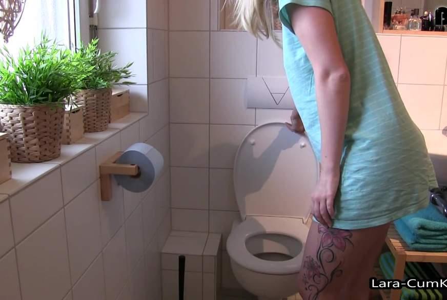 Toilet Cam - Mein ganz privates P**s Tagebuch
