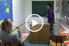 Nachsitzen ist geil - Teeny im Klassenzimmer ZERFICKT