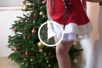 X-mas B***h - V******te Weihnachten