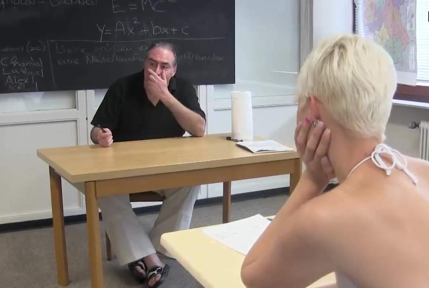 Praxisunterricht: gelernt ist gelernt (Rollenspiel)