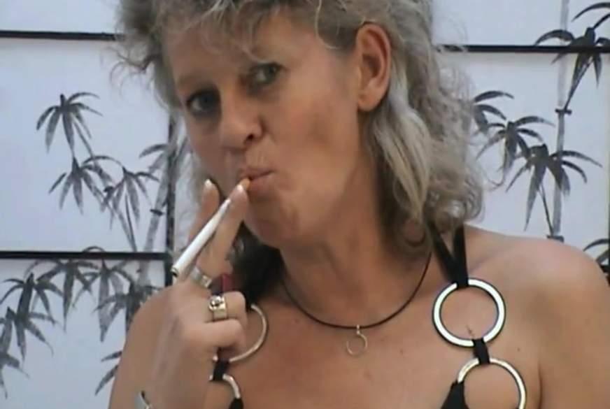 Raucherfetisch