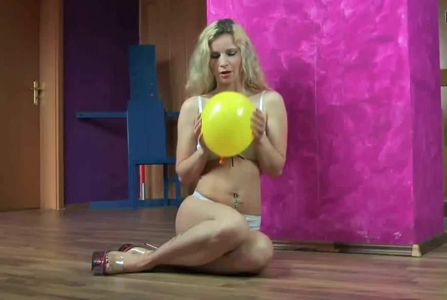 LuftballonSex