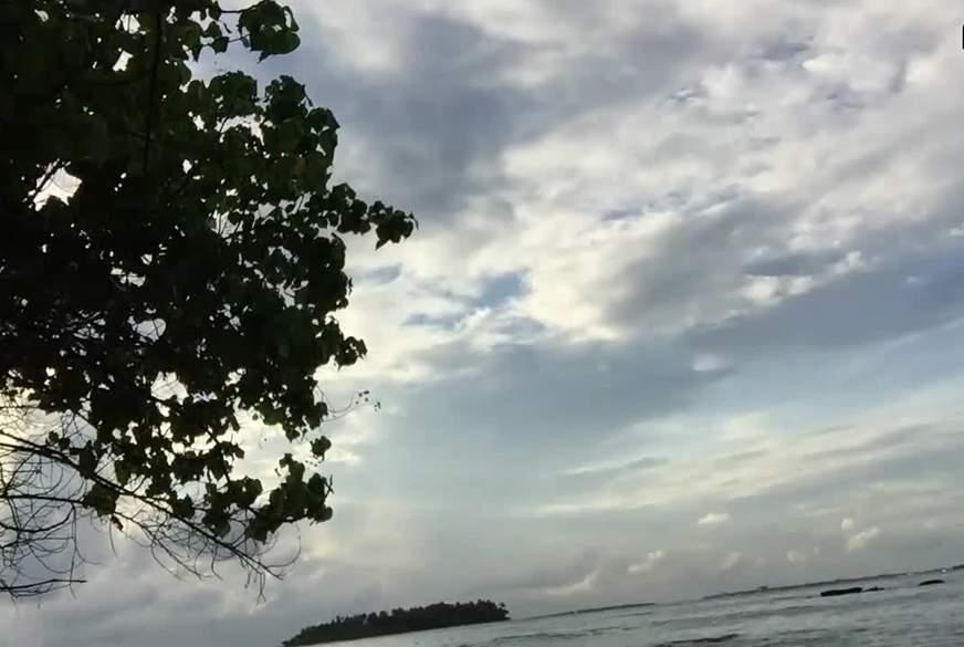Kein Mann auf den Malediven der mich b********t!