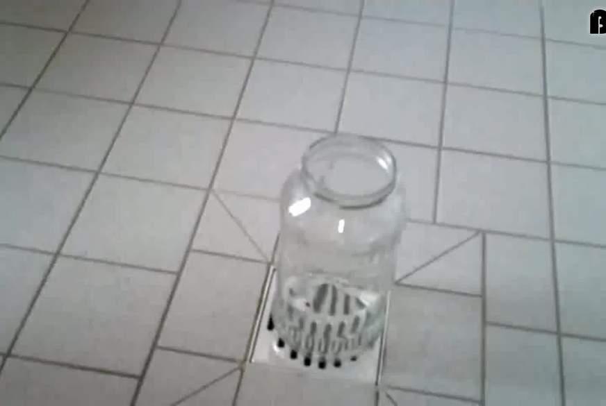 Gummidrops einlegen (Das Rätsel für Fan)