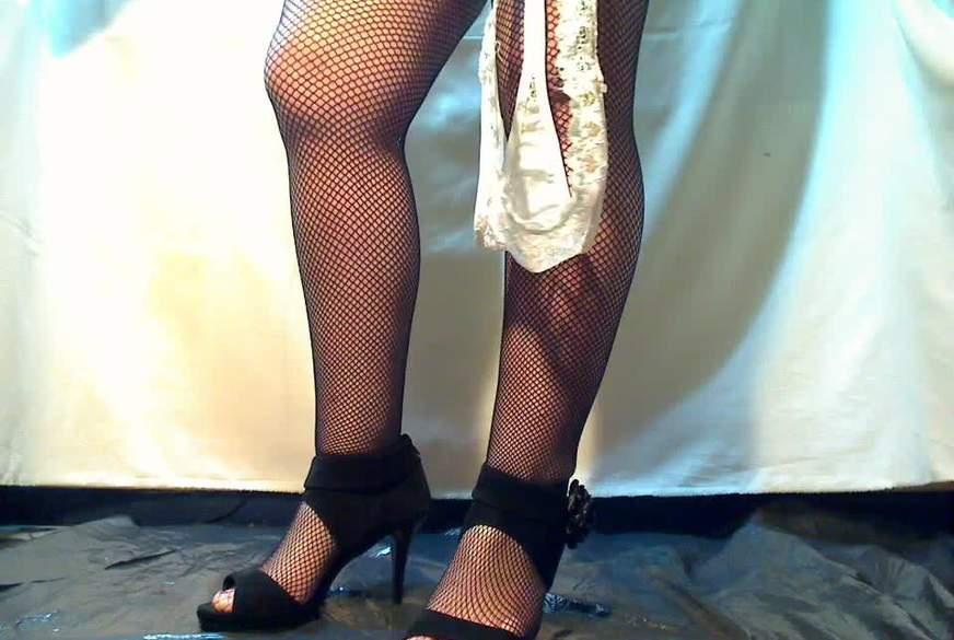Heiss Pumps-High Heels