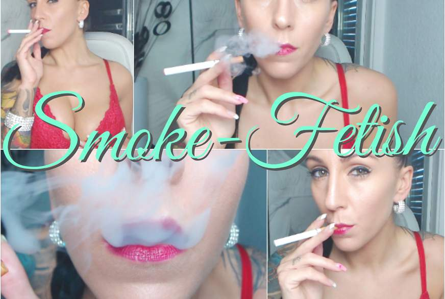 Smoke-Fetish