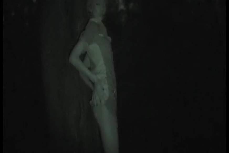Ich strippe in der Nacht....