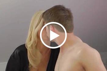 Zärtlicher Amateur Sex UNCUT