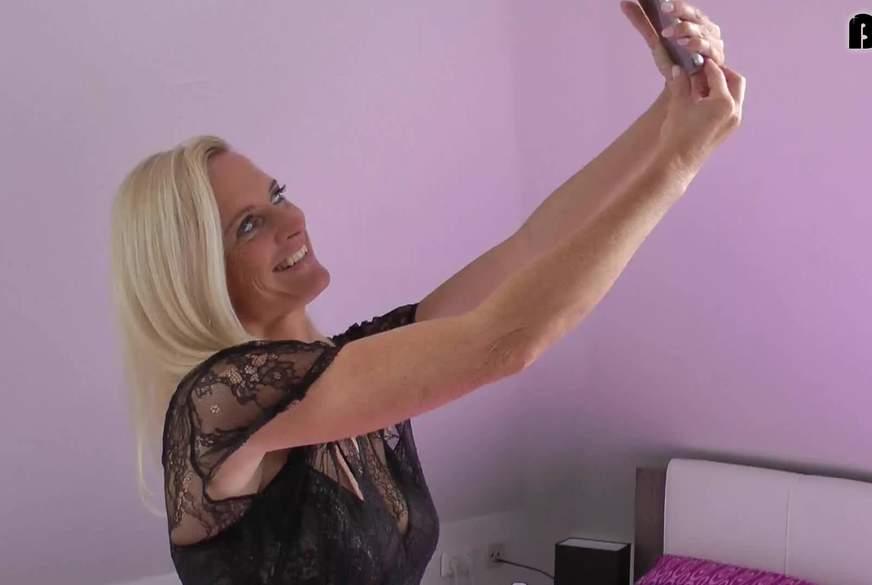 Selfie-Sex