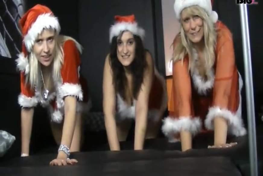 Weihnachts Dirty Talk