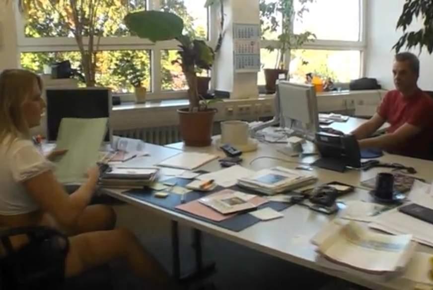Die Büros******e