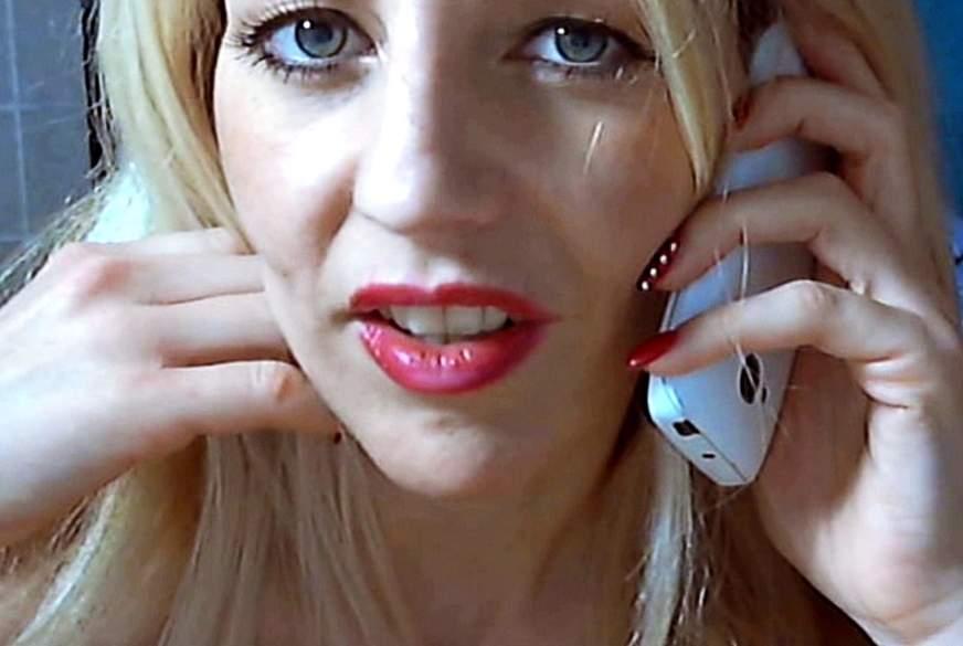 Telefonsex nachdem 1.Date