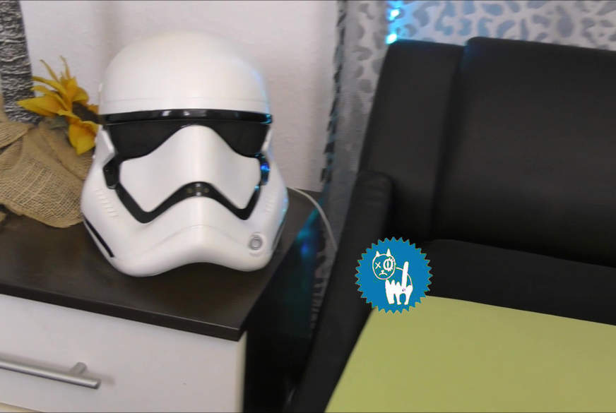 Stormtrooper - ganz privat