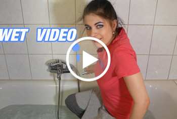 Wet Video Fetish
