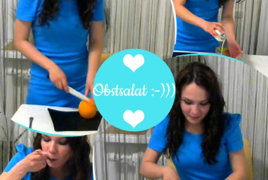 Obstsalat :-)))