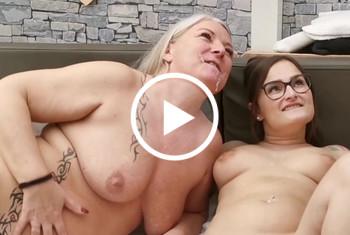 Holly und Rosella vernaschen den Nachbarn! Teil 3