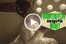 Frankensteins  n*****le Braut