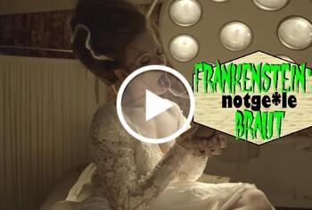 Download: CruelAlice - Frankensteins  notgeile Braut