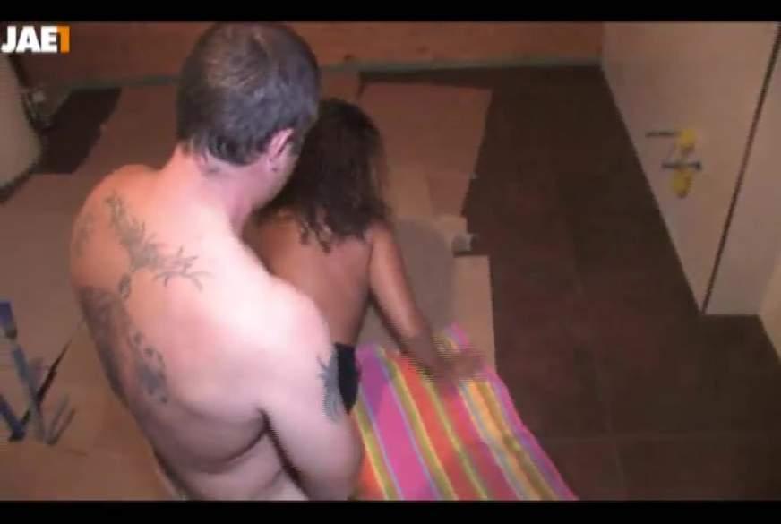 Umbauf**k im Bad